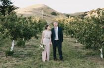 wedding photo - A Kinfolk-Inspired Farm Wedding