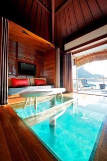 wedding photo - 27 Stunning Photographs Of Bora Bora