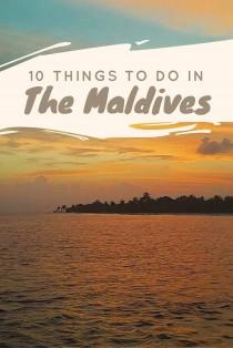 wedding photo - 10 Things To Do In The Maldives - Where Is Tara?
