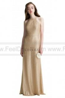 baeb7000923 Bill Levkoff Bridesmaid Dress Style 1416
