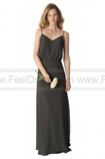 wedding photo - Bill Levkoff Bridesmaid Dress Style 1266