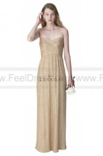 bd47bcc12f69 Bill Levkoff Bridesmaid Dress Style 1259
