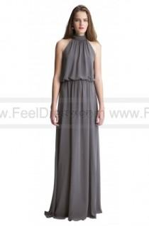dbb890086a51 Bill Levkoff Bridesmaid Dress Style 7003