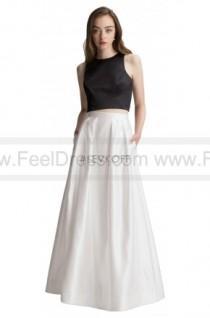 wedding photo - Bill Levkoff Bridesmaid Dress Style 7013