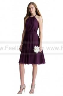 wedding photo - Bill Levkoff Bridesmaid Dress Style 1400