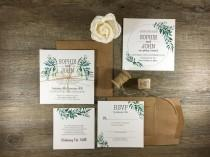 wedding photo - Invitation Suite