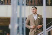 wedding photo - Suit for Grooms