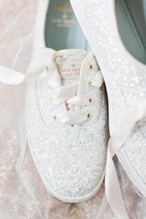 wedding photo - Classic Navy & White Affair