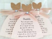 wedding photo - Will you be my bridesmaid cards wedding party invitations will you be my maid of honor cards