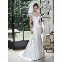 wedding photo - Sottero and Midgley Maggie Bridal by Maggie Sottero 5MN691-Roxanne - Fantastic Bridesmaid Dresses