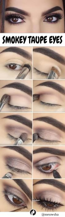 wedding photo - Naked Basics Eyeshadow Palette