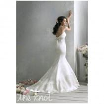 wedding photo - Fashion Cheap 2014 New Style Jim Hjelm JH8862 Wedding Dress - Cheap Discount Evening Gowns