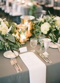 wedding photo - Rustic And Elegant Wedding