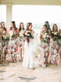 wedding photo - Classic Southern Wedding