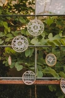 wedding photo - Urban Garden Wedding in LA
