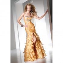 wedding photo - Alyce Paris 6742 Dress - Brand Prom Dresses