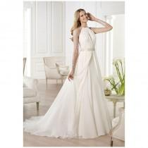 wedding photo - PRONOVIAS Atelier Pronovias - Yajaida - Charming Custom-made Dresses
