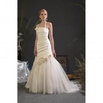 wedding photo - Venus - AT4467 - Angel & Tradition 2011 - Glamorous Wedding Dresses