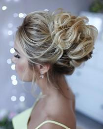 wedding photo - Hair Styles, Wedding