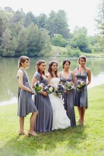 wedding photo - Backyard Port Hope Wedding From Sara Wilde Photography