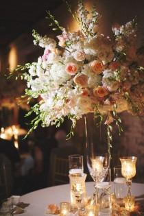 wedding photo - A New Orleans Destination Wedding That Is The Epitome Of Romantic Glamour