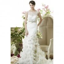 wedding photo - Saison Blanche Couture Style 4238 -  Designer Wedding Dresses