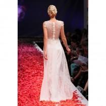 wedding photo - Claire Pettibone - Fall 2014 - Still Life Collection - Gossamer 1067157 - granddressy.com