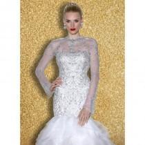 wedding photo - Yumi Katsura Couture Koi -  Designer Wedding Dresses