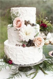 wedding photo - Little Women Inspirational Wedding Shoot
