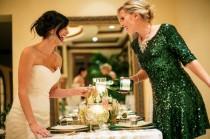 wedding photo - Sequin Dress