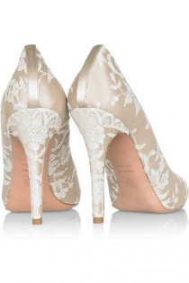 wedding photo - Shoe Friday : Alexander McQueen