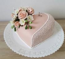 wedding photo - Love Cake