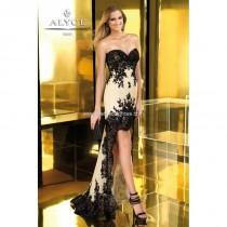 wedding photo - Alyce Paris - Style 2235 - Formal Day Dresses