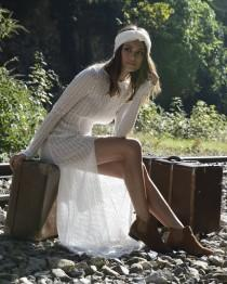 "wedding photo - Robe de mariée ""On the road R1701"""