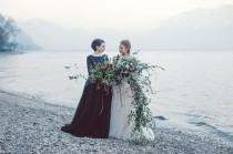 wedding photo - Brides' Dream Elopement at Lake Como, Italy