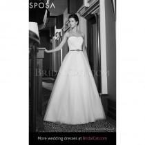 wedding photo - Sposa 2013 Garden - Fantastische Brautkleider