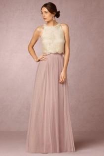 wedding photo - Tulle Skirt