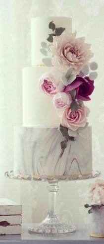wedding photo - Wedding Cake