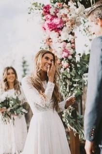 wedding photo - :: WEDDING DRESS ::
