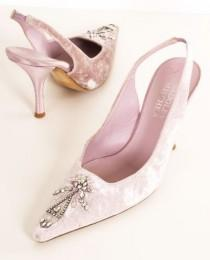 wedding photo - Badgley Mischka Heels