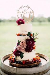 wedding photo - Chic Niagara-on-the-Lake Vineyard Wedding