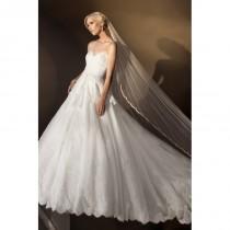 wedding photo - Style D1410 - Fantastic Wedding Dresses