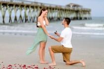 wedding photo - Proposal Services Make a Marriage Proposal a Unique Experience