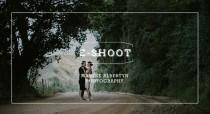 wedding photo - Louis & Heidi's Outdoor E-shoot - Wedding Friends