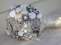 wedding photo - Your Customized Bouquet