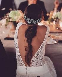 wedding photo - Hair Style
