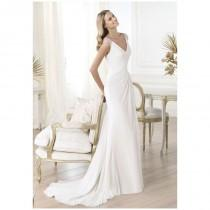 wedding photo - PRONOVIAS Fashion Collection - Lali - Charming Custom-made Dresses