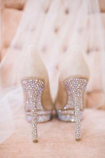 wedding photo - Eye Candy: Winter Wonderland