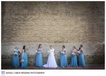 wedding photo - Westin Portland Harborview Hotel