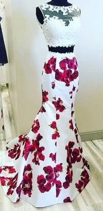 wedding photo - Mermaid Dress